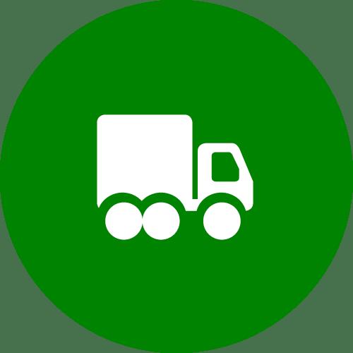 Tuotteet toimitetaan 7 päivän kuluessa ilman postimaksuja.